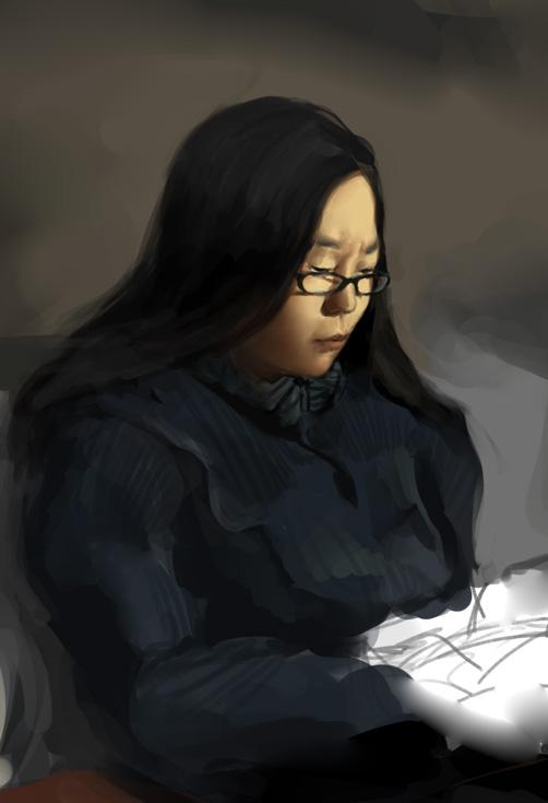 Miau's Sketchbook